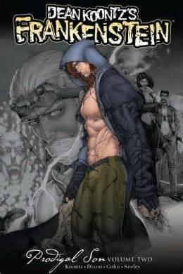 Frankenstein Prodigal Son by Dean Koontz