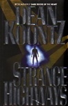 Koontz, Dean - Strange Highways (Signed First Edition)