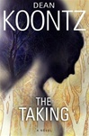 Taking, The | Koontz, Dean | Signed First Edition Book