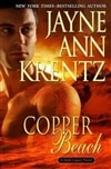 Copper Beach | Krentz, Jayne Ann | Signed First Edition Book