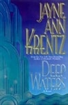 Deep Waters | Krentz, Jayne Ann | Signed First Edition Book
