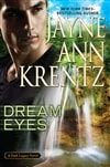 Krentz, Jayne Ann | Dream Eyes | Signed First Edition Book