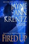 Fired Up | Krentz, Jayne Ann | Signed First Edition Book