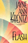 Flash | Krentz, Jayne Ann | Signed First Edition Book