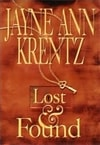 Lost & Found | Krentz, Jayne Ann | Signed First Edition Book