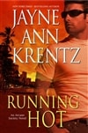 Running Hot | Krentz, Jayne Ann | Signed First Edition Book