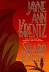 Sharp Edges | Krentz, Jayne Ann | Signed First Edition Book