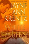 White Lies | Krentz, Jayne Ann | Signed First Edition Book
