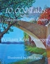 Krueger, William Kent | 10,000 Lakes | Signed First Edition Book