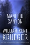 Manitou Canyon | Krueger, William Kent | Signed First Edition Book