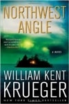 Northwest Angle | Krueger, William Kent | Signed First Edition Trade Paper Book