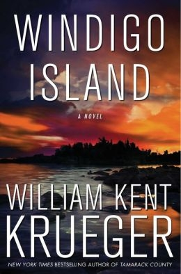 Windigo Island by William Kent Krueger