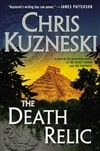Kuzneski, Chris - Death Relic, The (Signed First Edition)