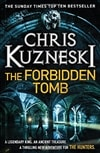 Forbidden Tomb, The | Kuzneski, Chris | Signed First Edition UK Book
