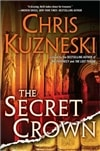 Secret Crown, The | Kuzneski, Chris | Signed First Edition Book