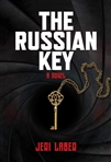 Laber, Jeri | Russian Key, The | Signed First Edition Book