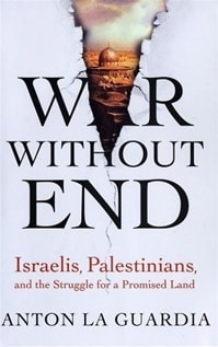 War Without End | La Guardia, Anton | First Edition Book