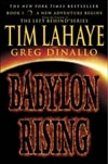 Babylon Rising | Lahaye, Tim | Signed First Edition Book