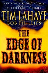 Edge of Darkness | Lahaye, Tim | Signed First Edition Book