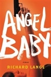 Angel Baby | Lange, Richard | Signed First Edition Book