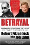 Betrayal | Land, Jon & Fitzpatrick, Robert | Signed 1st Edition