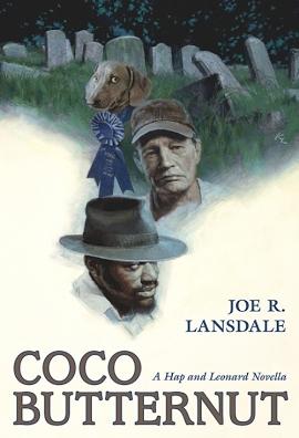 Coco Butternut by Jon Lansdale