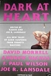 Dark at Heart | Lansdale, Joe R. | First Edition Book