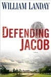 Defending Jacob | Landay, William | Signed First Edition Book