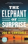 The Elephant of Surprise | Lansdale, Joe R. | Signed First Edition Book