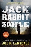 Jackrabbit Smile | Lansdale, Joe R. | Signed First Edition Book