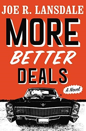 More Better Deals by Joe Lansdale