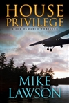 Lawson, Mike | House Privilege | Signed First Edition Book