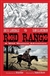 Red Range | Lansdale, Joe R. | Signed First Edition Book