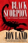 Black Scorpion, The | Land, Jon & Boccardi, Fabrizio | Signed First Edition Book