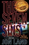 Seven Sins, The | Land, Jon | Signed First Edition Book