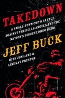 Takedown | Land, Jon, Buck, Jeff & Preston, Lindsay | Double-Signed 1st Edition