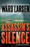 Assassin's Silence | Larsen, Ward | Signed First Edition Book