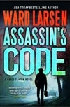 Assassin's Code | Larsen, Ward | Signed First Edition Book