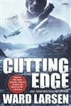 Cutting Edge | Larsen, Ward | Signed First Edition Book