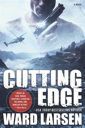 Cutting Edge by Ward Larsen
