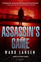 Assassin's Game | Larsen, Ward | Signed First Edition Book