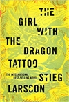Girl With the Dragon Tattoo, The | Larsson, Stieg | First Edition Book
