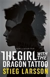 Girl With the Dragon Tattoo, The | Larsson, Stieg | 1st Edition Thus UK Trade Paper Book