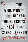 Girl Who Kicked the Hornet's Nest, The | Larsson, Stieg | First Edition Book