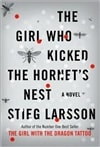 Larsson, Stieg - Girl Who Kicked the Hornet's Nest, The (First Edition)