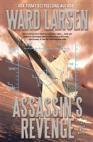 Larsen, Ward | Assassin's Revenge | Signed First Edition Copy