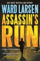 Assassin's Run | Larsen, Ward | Signed First Edition Book