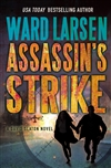 Larsen, Ward | Assassin's Strike | Signed First Edition Book