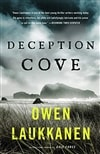 Laukkanen, Owen | Deception Cove | Signed First Edition Copy