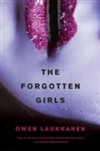 Forgotten Girls, The | Laukkanen, Owen | Signed First Edition Book